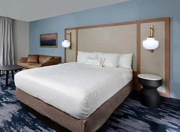 The Top Hotel Furniture Trends For 2020